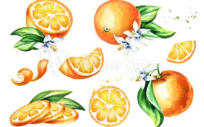 To ťa určite nenapadne dať si pomaranč pred spánkom