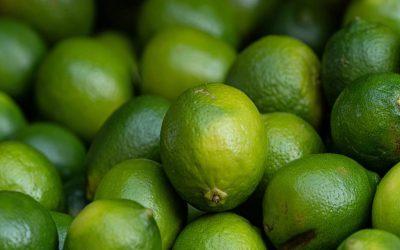 Citrusový olejček do nápoja s aminokyselinami, a hneď to lepšie chutí